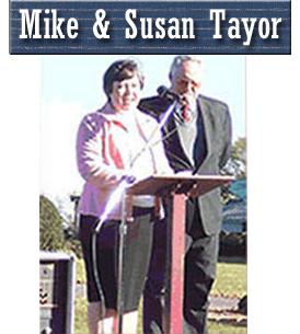 Mike & Susan Taylor