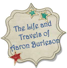 The Life and Travels of Aaron Burleson